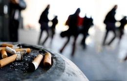 Tổ ấm không khói thuốc lá
