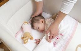 Những thứ có vẻ vô hại nhưng thực sự nguy hiểm cho em bé của bạn