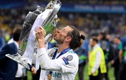 Lộ bến đỗ tiềm năng của Gareth Bale nếu chia tay Real Madrid