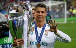 Đội phó Real Madrid dọa ra đi cùng Ronaldo