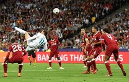 Real 3-1 Liverpool: Những khoảnh khắc ấn tượng trong trận chung kết Champions League