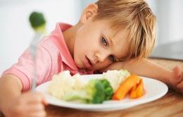 Vitamin D giúp trẻ suy dinh dưỡng tăng cân