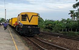 Phó Thủ tướng chỉ đạo tăng cường giám sát việc thực hiện quy trình chạy tàu