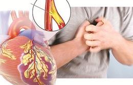 Nguy cơ tử vong vì xơ vữa động mạch vành