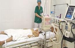 Nghệ An: Ba trong số 5 nạn nhân vụ ngạt khí độc ở hầm tàu cá đã ra viện