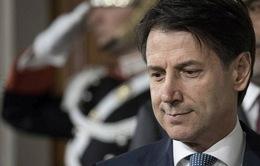 Nỗ lực thành lập Chính phủ mới ở Italy thất bại