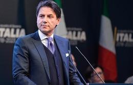 Ông Conte từ chối làm Thủ tướng, Italy rơi vào khủng hoảng