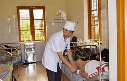40 công nhân ngộ độc thực phẩm tại Lào Cai: Phạt tiền Chi nhánh Sông Đà 903