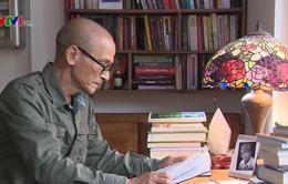 Nguyễn Văn Thọ - Nhà văn của những hồi ức chân thật