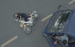 Cả một đời ân oán - Tập 47: Bà Lan thẳng tay tát cháu nội, Dung gặp tai nạn xe