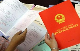 Khánh Hòa: Tình trạng sổ đỏ quá hạn gần 10 năm chưa cấp mới được