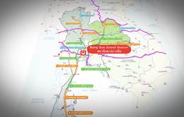 Thái Lan: Nhà ga lớn nhất Đông Nam Á sẽ đi vào hoạt động từ năm 2020