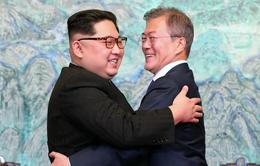 Sẽ có thêm nhiều cuộc gặp Hàn Quốc - Triều Tiên
