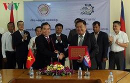 Các trường đại học Việt Nam, Campuchia tăng cường hợp tác phát triển