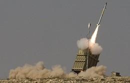 Quân đội Israel tuyên bố đánh chặn nhiều đạn cối từ dải Gaza