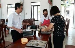 Hà Nội: Đảm bảo an toàn thực phẩm tại bếp ăn tập thể