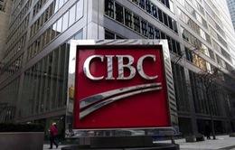 Các ngân hàng Canada bị đánh cắp dữ liệu của gần 90.000 khách hàng