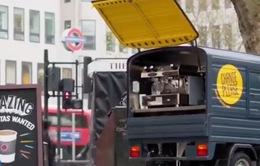 Mô hình chuỗi cà phê vì cộng đồng tại Anh