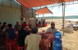 Đắk Nông: Hai anh em ruột đuối nước thương tâm