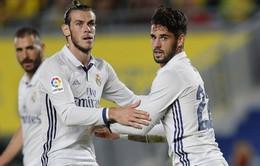 Nhắm Bale và Isco, Man Utd tính rút ruột Real Madrid
