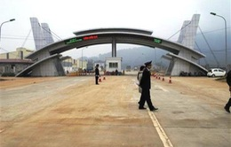 Đóng cửa Chi cục Hải quan khu kinh tế cửa khẩu Cầu Treo