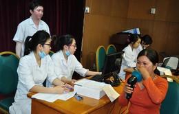 Tư vấn miễn phí bệnh hen - dị ứng tại Bệnh viện ĐH Y Hà Nội