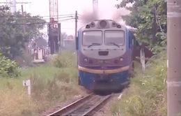 Giải pháp nào để ngăn chặn tai nạn giao thông đường sắt?