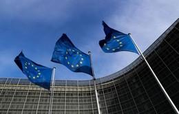 EU đồng thuận về vấn đề Iran và Jerusalem