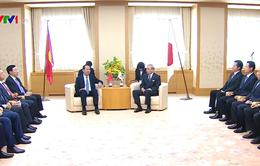 Thúc đẩy quan hệ hợp tác giữa các địa phương Việt Nam và tỉnh Gunma (Nhật Bản)