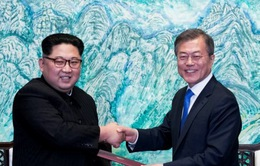Hàn Quốc bác bỏ dự thảo ủng hộ tuyên bố Panmunjom