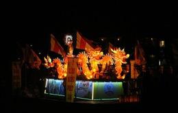 Nhiều hoạt động trước ngày lễ Phật đản 2018