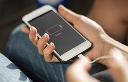 5 mẹo sạc smartphone giúp tăng tuổi thọ pin