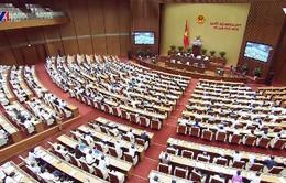 Đại biểu Quốc hội đồng tình cao việc ban hành Luật An ninh mạng