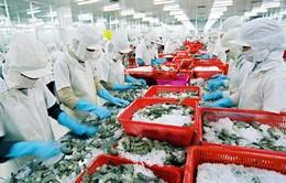 Giá trị xuất khẩu thủy sản ước đạt 3,94 tỷ USD