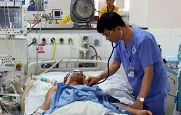 Thái Nguyên: Ăn thịt dê chết, hai người đàn ông nguy kịch vì nhiễm liên cầu lợn
