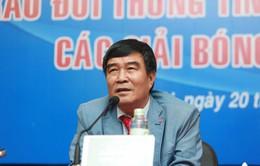 CHÍNH THỨC: Ông Nguyễn Xuân Gụ xin từ chức Phó Chủ tịch VFF