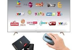 OTT - Tương lai của truyền hình và nội dung Video