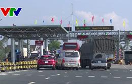 Tổng cục Đường bộ Việt Nam đề nghị xử lý lái xe cố tình phá hoại tại trạm BOT Ninh Lộc