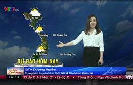 Trực tiếp Thế hệ số 10h00 (3/5): Cùng MC thời tiết chia sẻ cách thích nghi với thời tiết mùa hè
