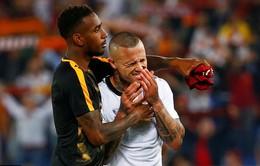AS Roma - Liverpool: Thảm họa hàng thủ trong trận đấu 6 bàn thắng