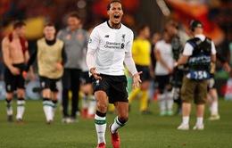 Liverpool giành vé chung kết Champions League đầy kịch tính