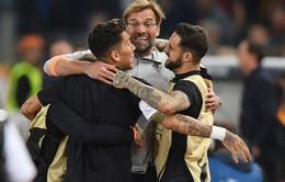 Chùm ảnh: Liverpool bước vào chung kết Champions League sau 11 năm chờ đợi