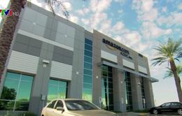 Amazon mở trung tâm dịch vụ ở Australia