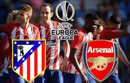 Lịch thi đấu bán kết lượt về Europa League: Atletico – Arsenal, Salzburg – Marseille