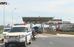 Khánh Hòa: Tình hình an ninh tại khu vực Trạm BOT Ninh Lộc phức tạp