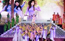 Festival Huế 2018 tôn vinh các giá trị văn hóa, nghệ thuật truyền thống
