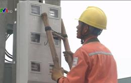 Áp dụng công nghệ trong sản xuất, kinh doanh điện