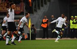 AS Roma 4-2 Liverpool (6-7): Liverpool đối đầu Real Madrid tại chung kết Champions League