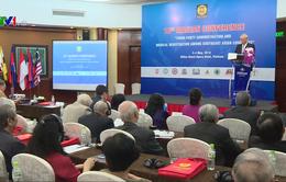 Hội nghị Y học các nước Đông Nam Á