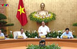 """Thủ tướng: """"Các Bộ và địa phương phải cải cách mạnh mẽ hơn nữa"""""""